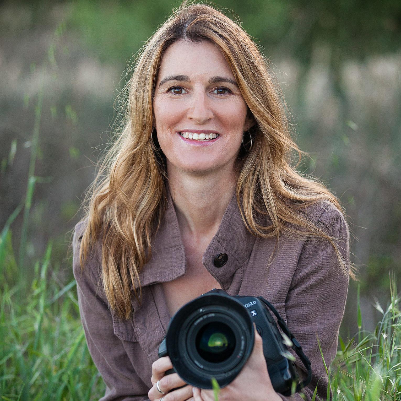 Suzi Eszterhas bio headshot